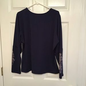 Smitten Tops - Smitten long sleeved shirt